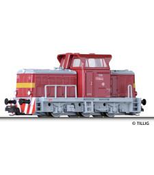 Дизелов локомотив клас T334