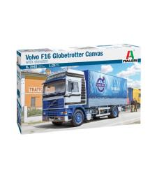 1:24 Камион VOLVO F16 GLOBETROTTER