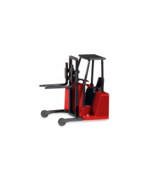 ACCESSORIES LIFT FORKLIFT WITH REAR BUMPER, (CONTENT: 3 PIECES)