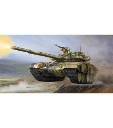 1:35 Съветски танк  T-90 МБТ – Cast Turret