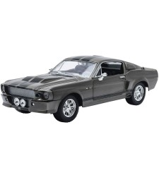"""Gone in 60 Seconds (2000) - 1967 Custom Ford Mustang """"Eleanor"""""""
