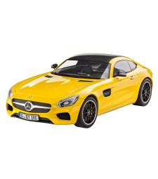 1:24 Автомобил Mercedes AMG GT
