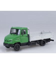 "ZIL-5301 ""Botchok"" Flatbed Truck - green-grey"