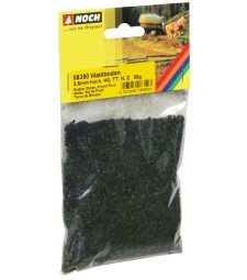 Декоративна трева - горска поляна 2.5 mm