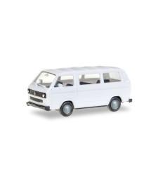 1:87 VW T3 Bus, white