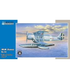 """1:48 Италиански самолет IMAM (Romeo) Ro.44 """"Italian Float Fighter"""""""