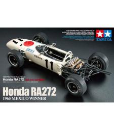 1:20 Автомобил Honda F-1 RA272