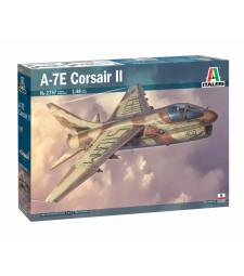 1:48 Американски ударен самолет A-7E CORSAIR II