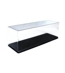 Прозрачна кутия, 32 cm (32 cm x 10.5 cm x 10.5 cm)