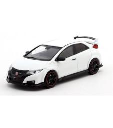 Honda Civic Type R Fk2 Championship, White