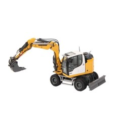 LIEBHERR A910 COMPACT LITRONIC MOBILE EXCAVATOR