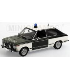 BMW 1802 TOURING -1973 - 'POLIZEI MUNCHEN'