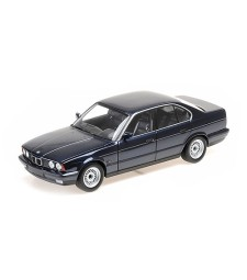 BMW 535I (E34) - 1988 - BLUE METALLIC