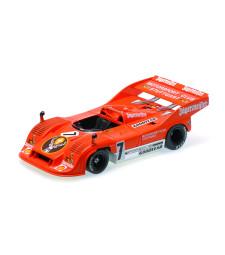 PORSCHE 917/20 - 'JAEGERMEISTER' - VIC ELFORD - WINNER - INTERSERIE 1973 SUDWESTPOKAL HOCKENHEIM