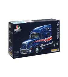 1:24 Камион влекач Волво ВН 780 (VOLVO VN 780)