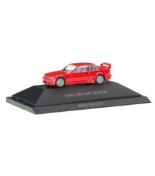 """BMW M3 GTR """"BMW History Edition"""""""