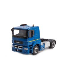 KAMAZ-5490-S5 tractor truck /blue/