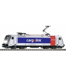 Електрически локомотив BR 185.2 Cargolink, епоха VI