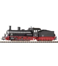 Парен локомотив G7 Steam Loco BR 55 DB III