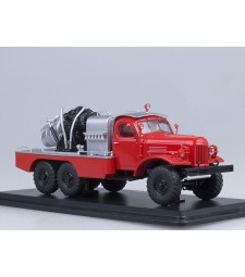 Gas-Water Fighting Truck AGVT-100 (ZIL 157)