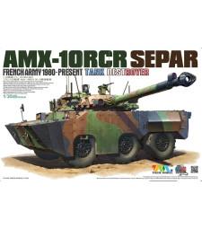 1:35 Танков разрушител AMX-10RCR SEPAR Tank DestroyerFrench Army, 1980- до днес