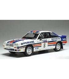 Opel Manta 400 1983 RAC Rally #6 A.Vatanen / T.Harryman