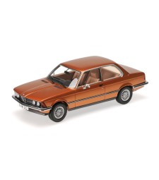 BMW 323I (E21) - 1978 - BROWN METALLIC