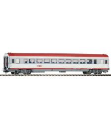 Пътнически вагон, втора класа IC Passenger Car 2nd Cl., ÖBB, епоха V
