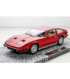 MASERATI INDY - 1970 - RED L.E. 999 pcs.