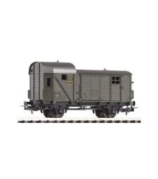 Пощенски вагон Pwg14 DRG епоха II
