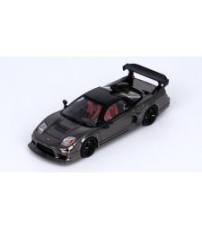 Honda Nsx GT Na2, Black Chrome