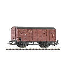 Товарен вагон G02 DR, епоха III