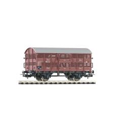Товарен вагон V23 DR епоха III