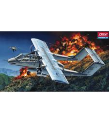 1:72 Разузнавателен самолет OV-10 A BRONCO