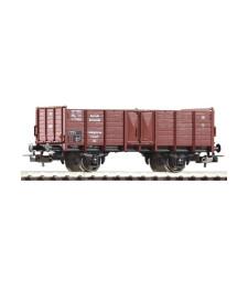 Отворен товарен вагон тип Om Ludwigshafen на DRG, епоха II