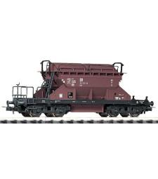 4-осов товарен вагон, DR, епоха III