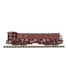 Товарен вагон Fakks127 DR, епоха IV