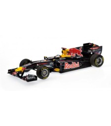 RED BULL RACING - SEBASTIAN VETTEL - SHOWCAR 2011 L.E. 3204 pcs.