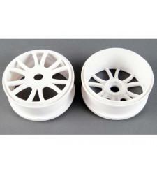 1:8 Wheel rims 2P