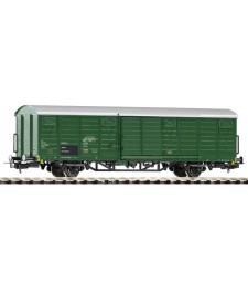 Товарен вагон Gbs CD, епоха V
