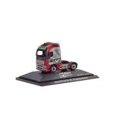 """Volvo FH GL XL rigid tractor """"SHT Transporte"""""""