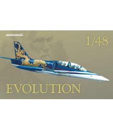 1:48 Реактивен самолет L-39 Albatros Evolution