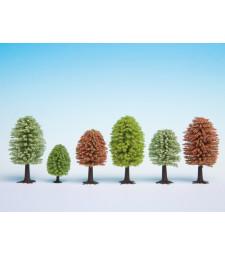 Пролетни дървета, 25 бр., 5 - 9 cm