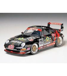1:24 Състезателен автомобил Taisan Porsche 911 GT2