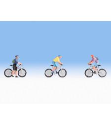 Планински колоездачи