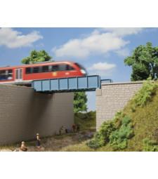Железопътен мост