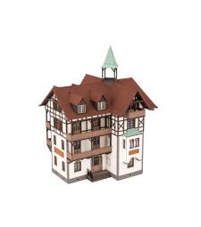 """Романтичен хотел """"Schonblick"""" (16 x 16,1 x 21,9 cm)"""