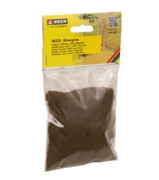 Декоративна трева - кафява 2.5 mm, 20 g