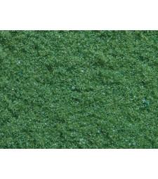 """Структурен флок """"ярко зелено"""", среден 5 mm - 15 g"""