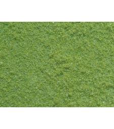 """Структурен флок, """"пролетно зелено"""", 3 mm фино - 20 g"""